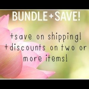 Other - Bundle to Save!! 💕